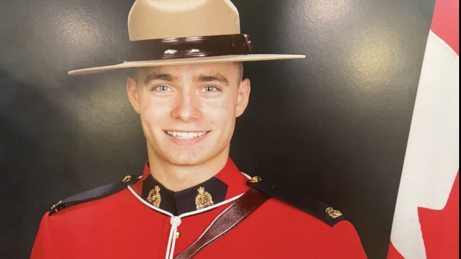 Indian Head RCMP officer killed in line of duty
